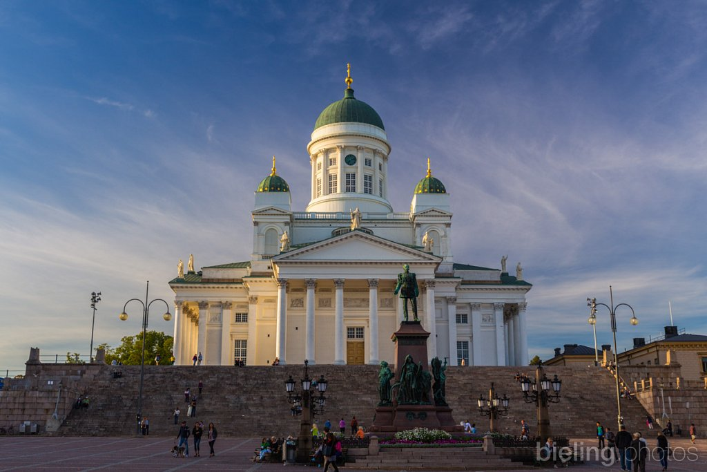 Cathedral of Helsinki